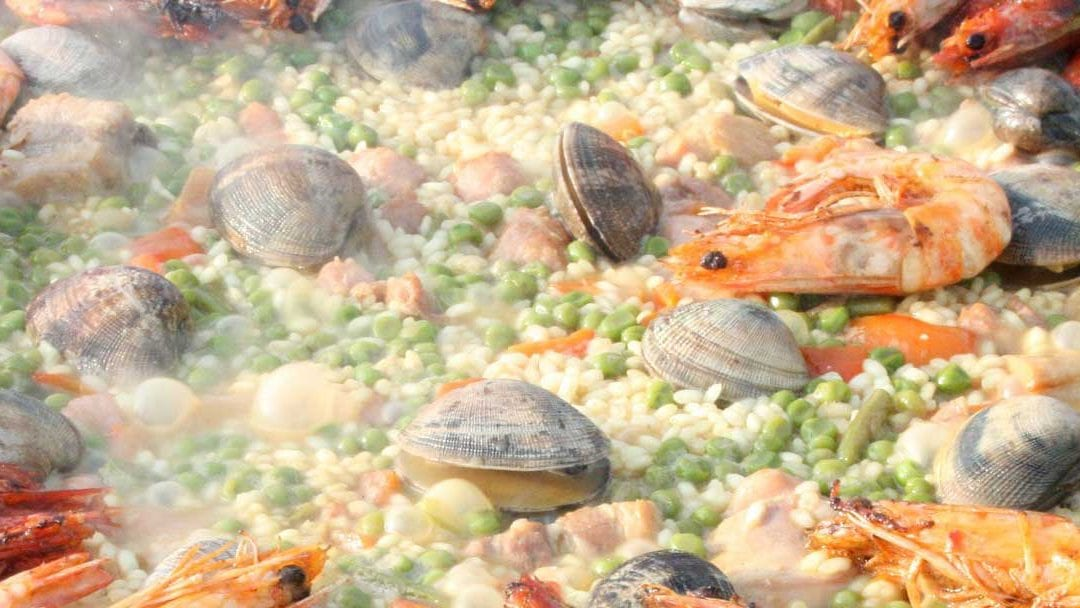 6 Traditional Spanish Seafood Dishes